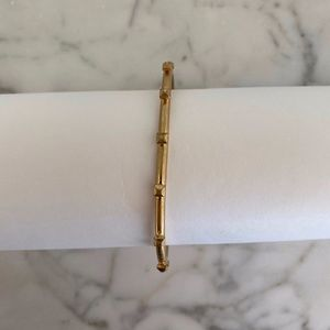 MADEWELL Studded Cuff Bracelet